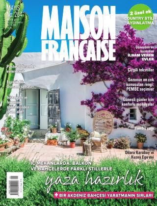 Maison May 2017
