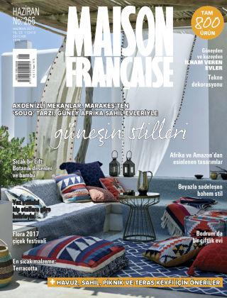 Maison June 2017