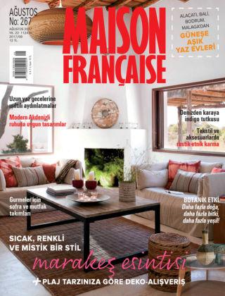 Maison August 2017