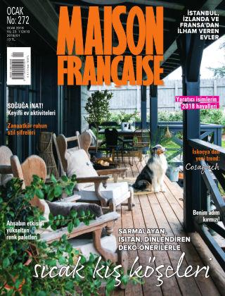 Maison January 2018