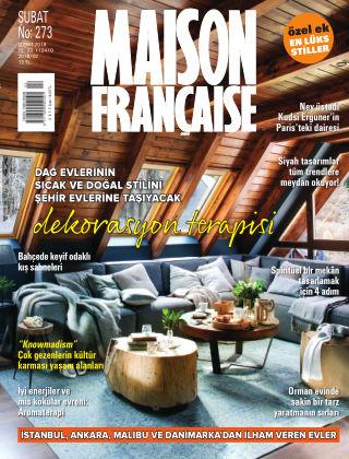 Maison February 2018