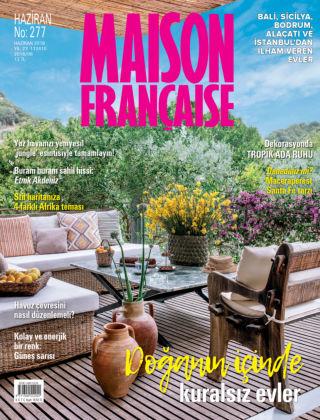 Maison June 2018