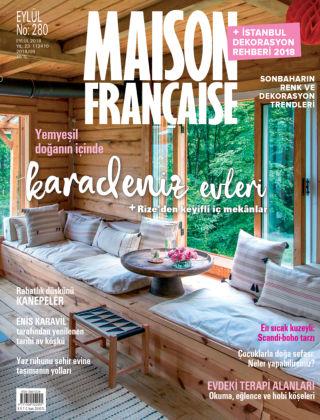 Maison September 2018