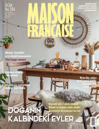 Maison January 2019