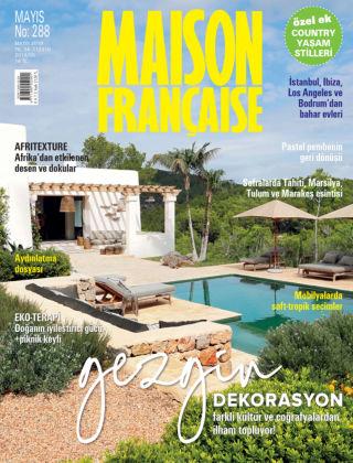 Maison May 2019