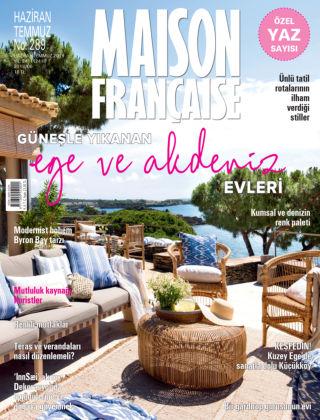 Maison June 2019