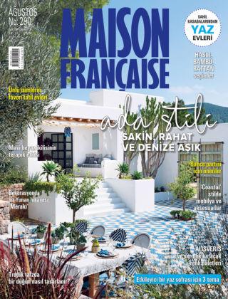 Maison August 2019
