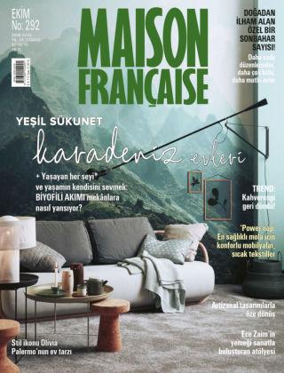 Maison October 2019