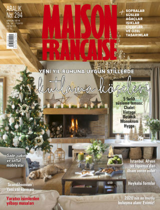 Maison December 2019