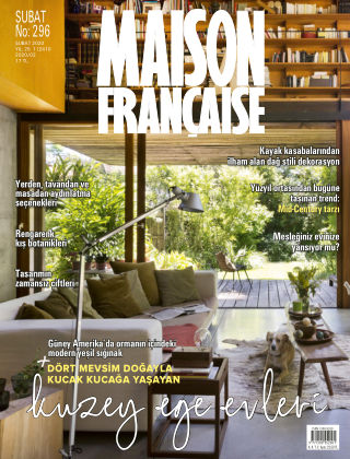 Maison February 2020