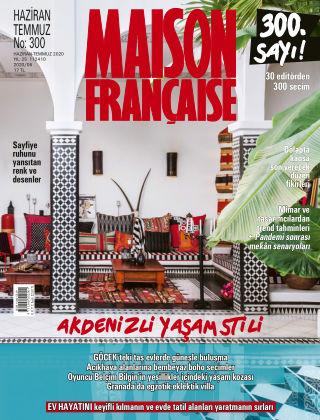 Maison June 2020