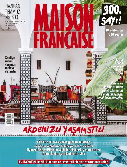 Maison June 01, 2020 00:00