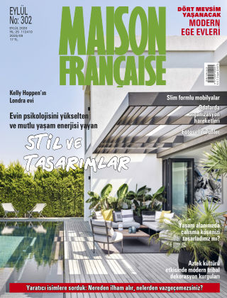 Maison September 2020