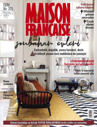 Maison October 2020
