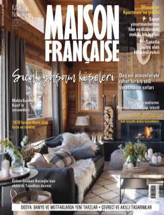 Maison November 2020