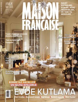 Maison December 2020
