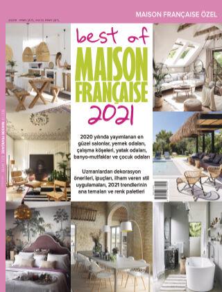 Maison March 2021