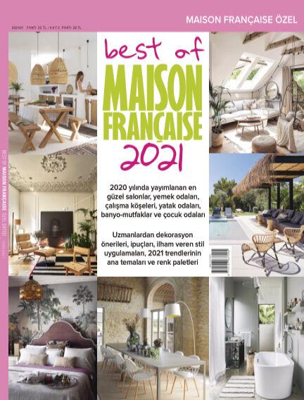 Maison March 05, 2021 00:00