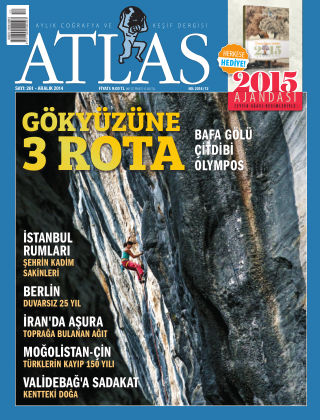 Atlas December 2014