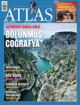 Atlas February 2015