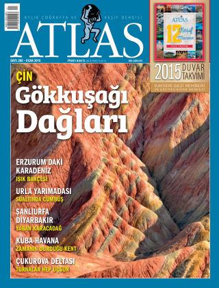 Atlas January 2015