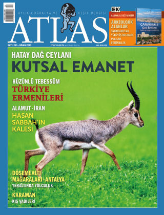 Atlas April 2015
