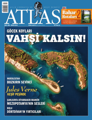 Atlas May 2015
