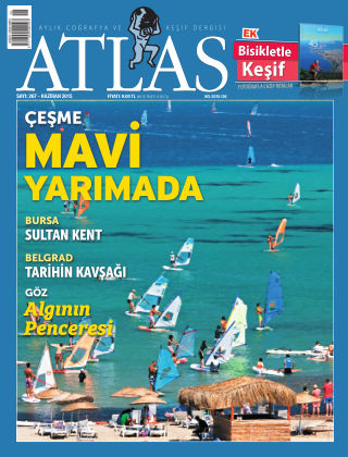 Atlas June 2015