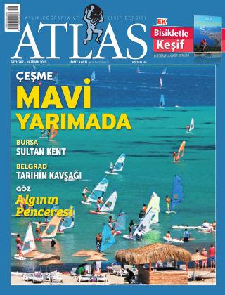 Atlas June 2015