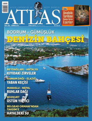 Atlas July 2015