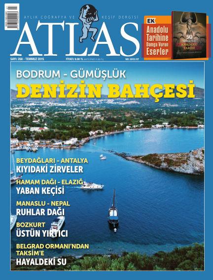 Atlas July 01, 2015 00:00