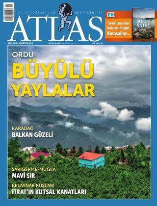 Atlas August 2015