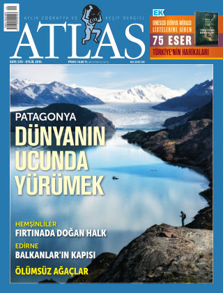 Atlas September  2015