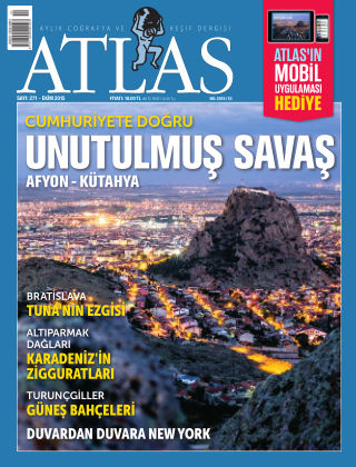 Atlas October 2015