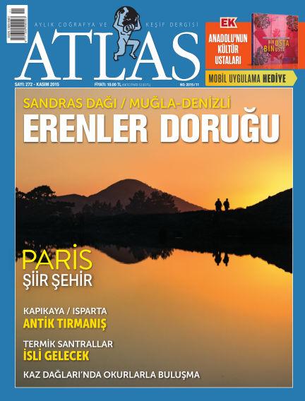 Atlas November 02, 2015 00:00