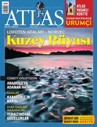 Atlas January 2016