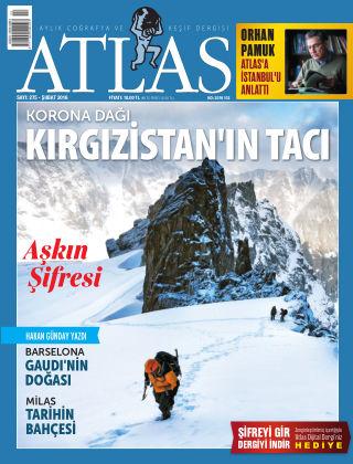 Atlas February 2016