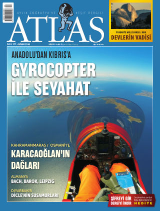Atlas April 2016