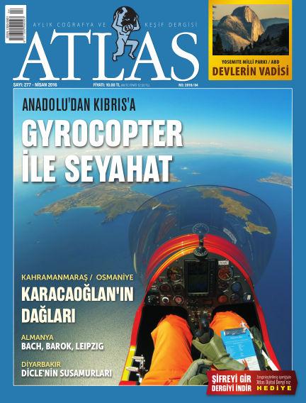 Atlas March 31, 2016 00:00
