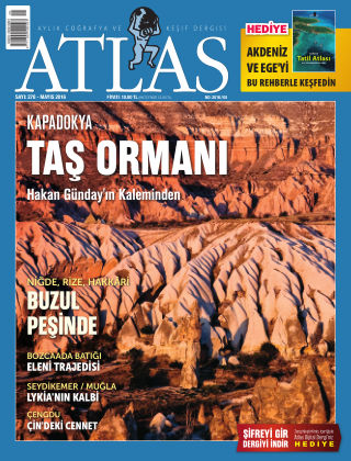 Atlas May 2016