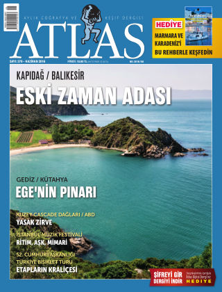 Atlas June 2016