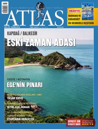 Atlas June 2016