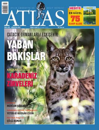 Atlas August 2016