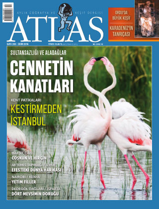 Atlas October 2016