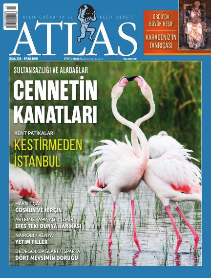 Atlas September 28, 2016 00:00