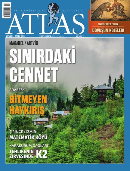 Atlas November 02, 2016 00:00