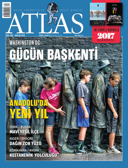 Atlas December 06, 2016 00:00