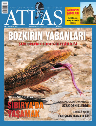 Atlas January 2017