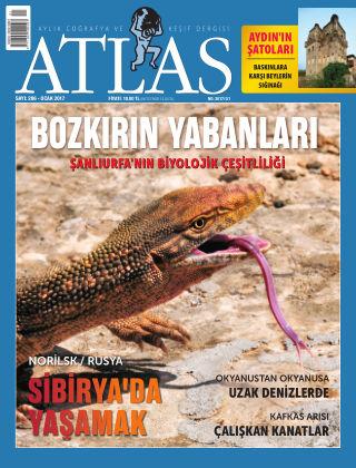 Atlas January 2017