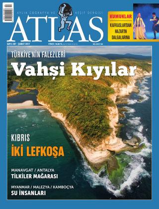 Atlas February 2017